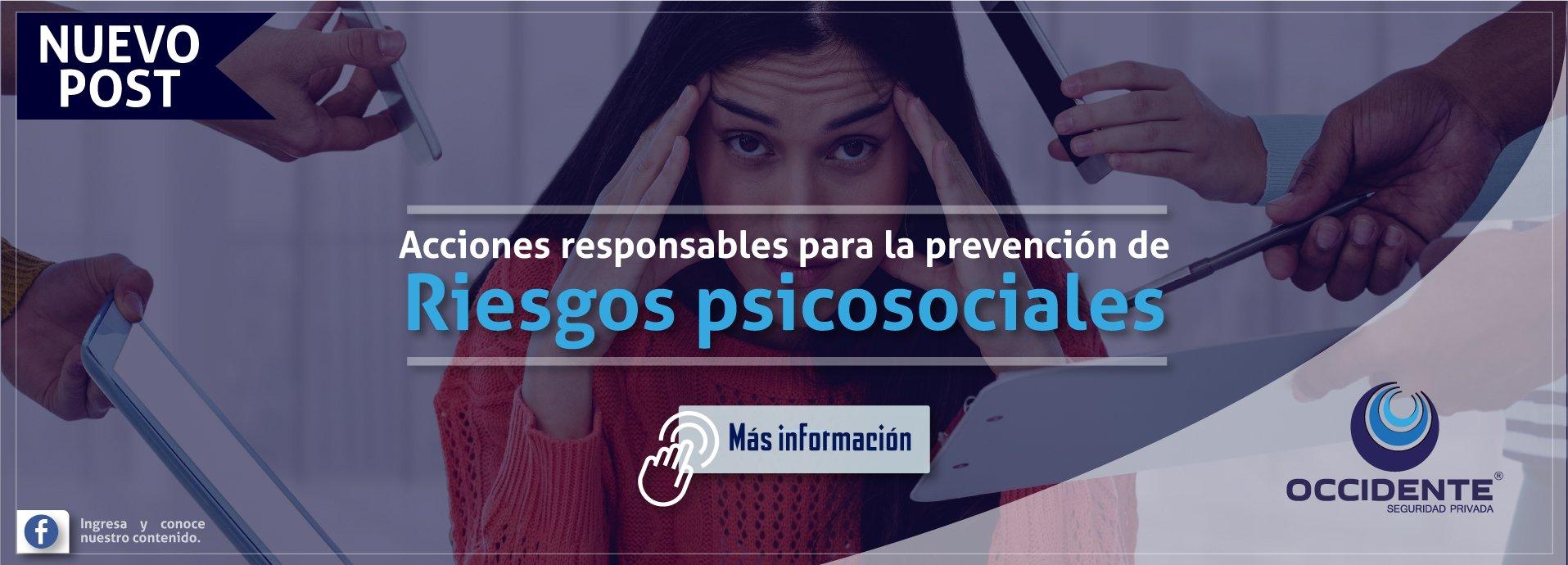Riesgos-Psicosociales-Organización