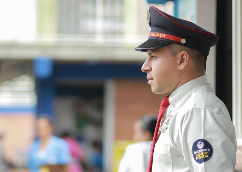 Sistemas de seguridad sector educativo