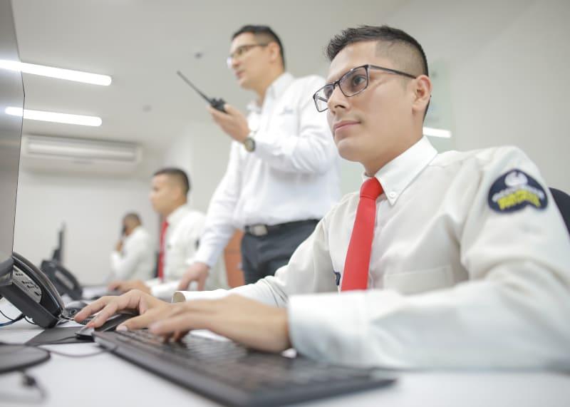 Videovigilancia remota para empresas