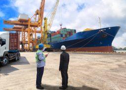 Seguridad marítima y portuaria - Seguridad de Occidente