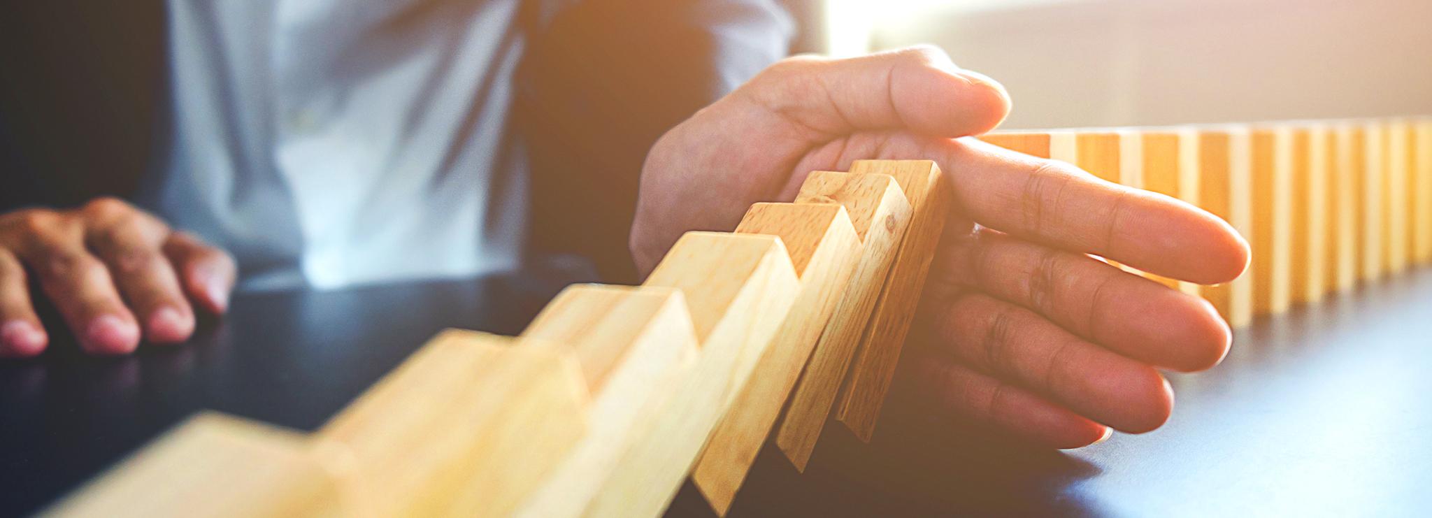 Los 4 pilares de un plan para la continuidad de negocio